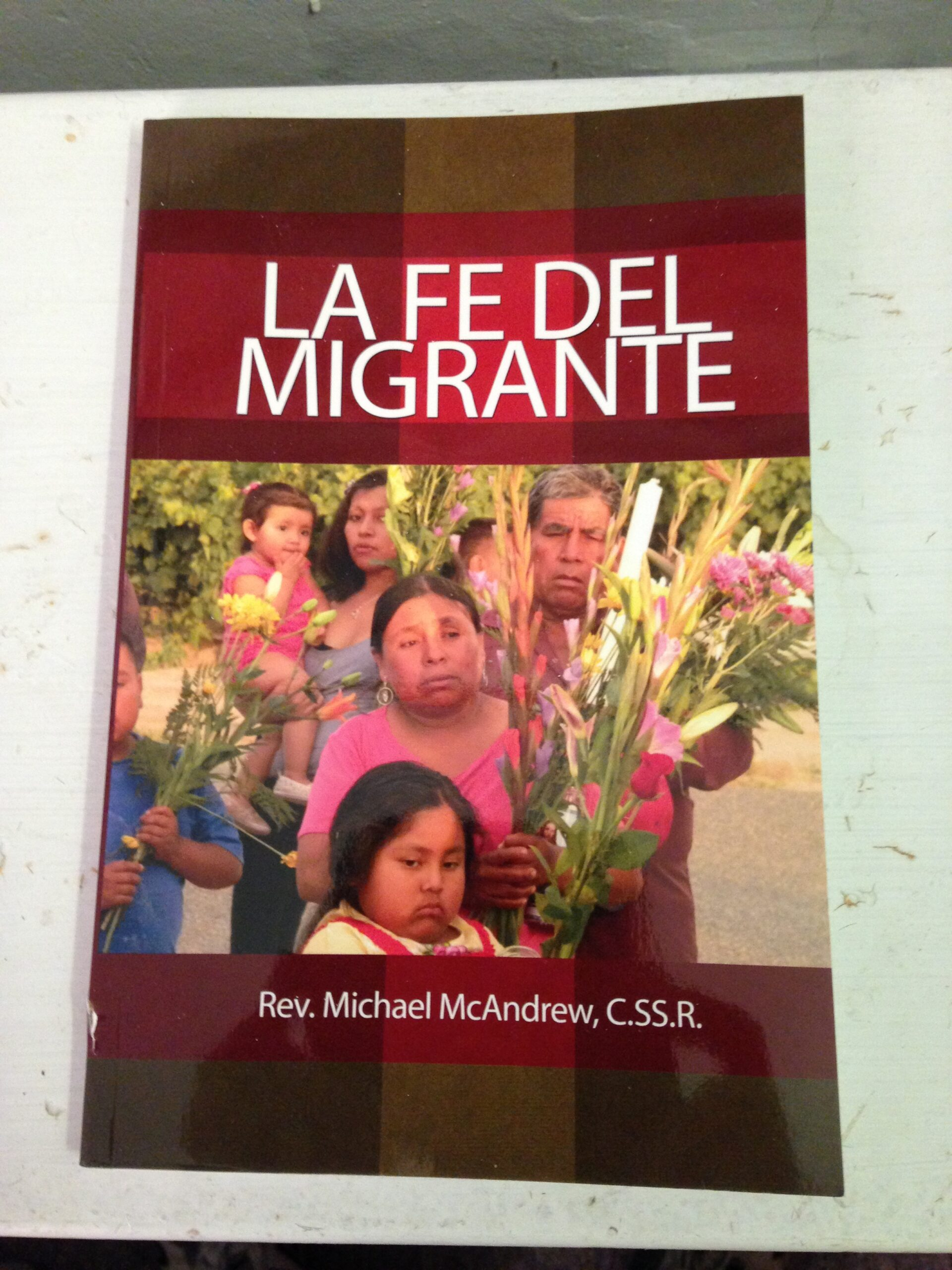 Migrant Faith, Chapter One (considered in 2020)