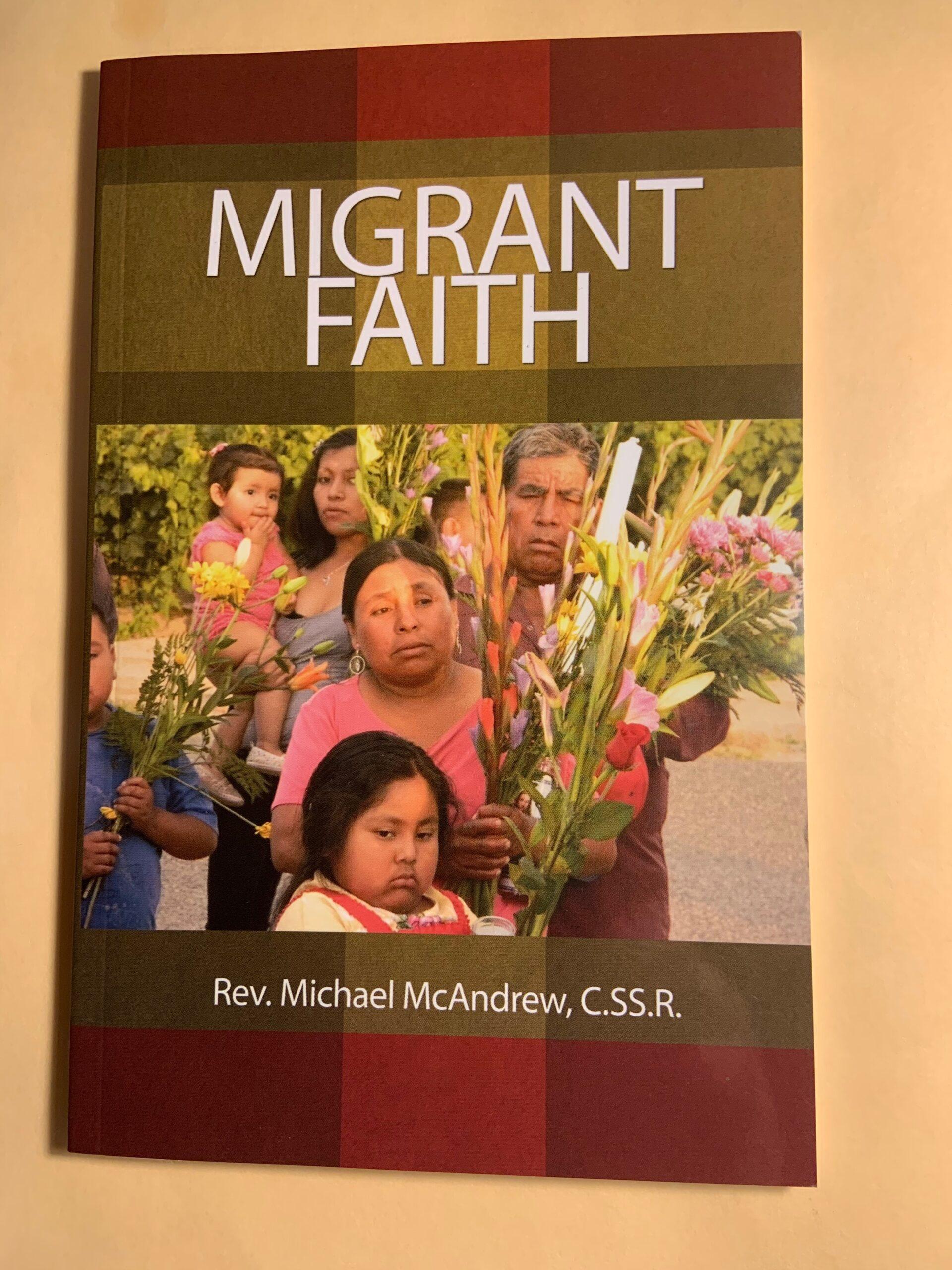 Migrant Faith, Introduction