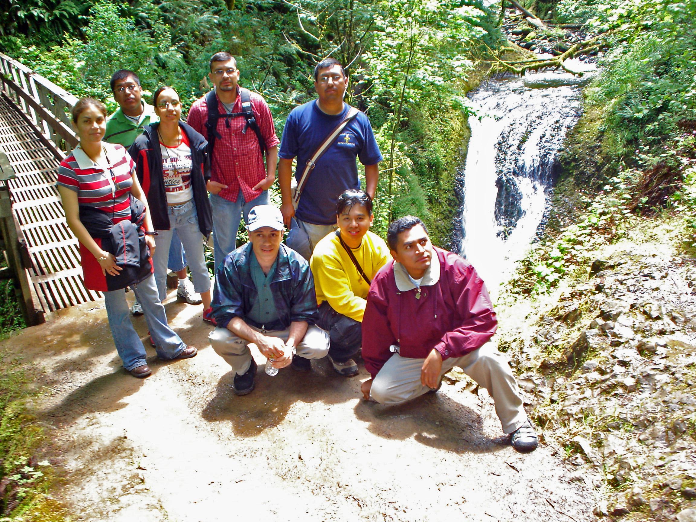 Vocation/Vocación : Seminarians on Mission